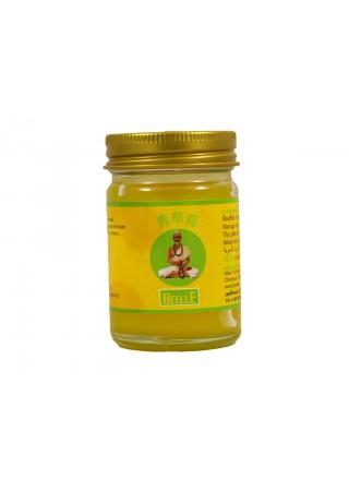 Бальзам желтый MHO SHEE WOKE 50 гр.