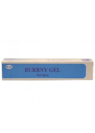 Крем от ожога Burrny Gel 30 гр