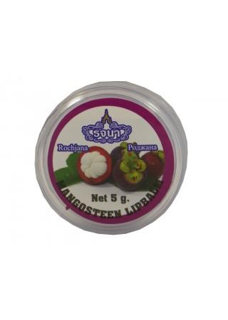 Бальзам для губ с мангостином