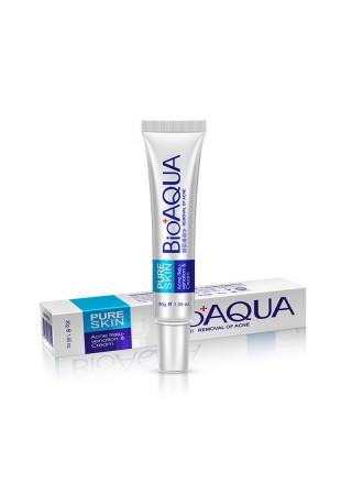 Крем концентрированный для лечения акне BIOAQVA 30гр
